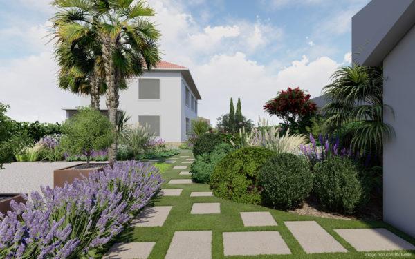 Jardin-luxuriant-paysager